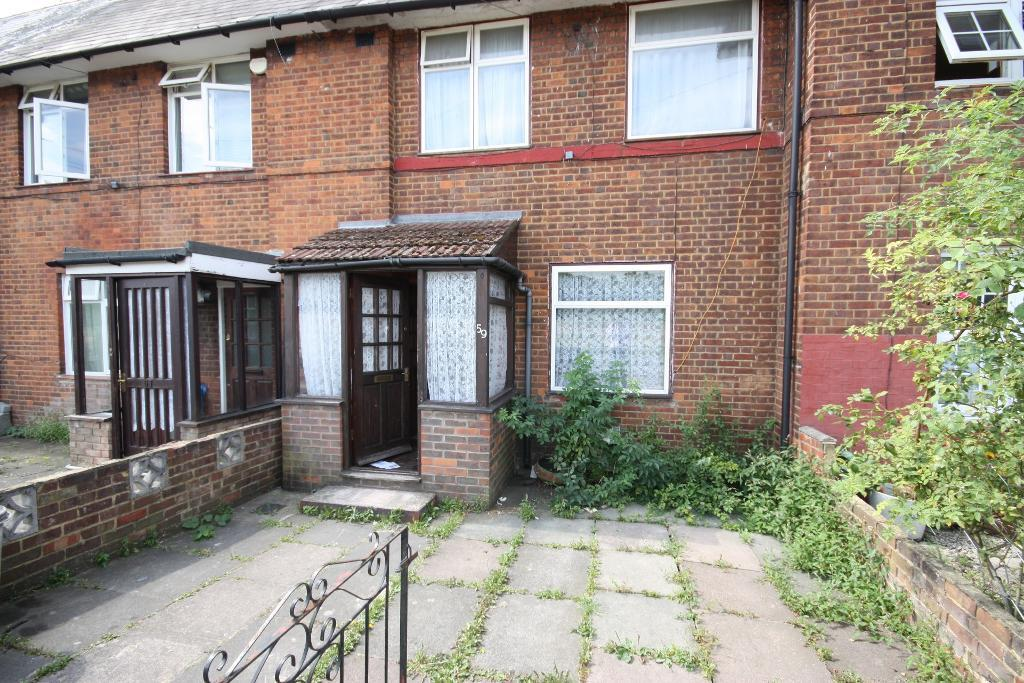Braybrook Street, East Acton, London, Surrey, W12 0AL